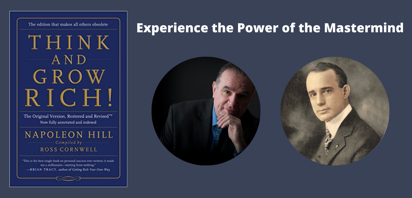 Discover the power of the mastermind